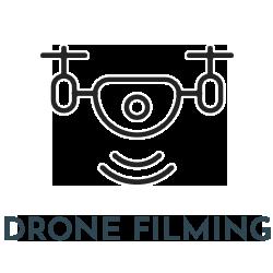 Drone Filming Warrington
